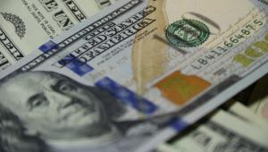 Recente sequência de queda do dólar está mais relacionada aos agentes externos do que o cenário doméstico