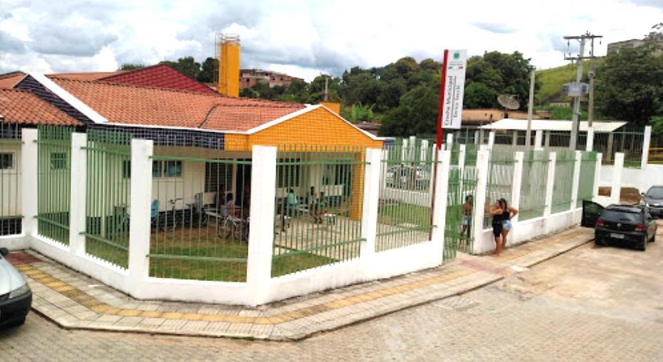Imagem da cidade de Porto Real, no Rio de Janeiro