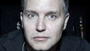 Mark Hoppus, vocalista do Blink 182