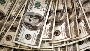 Dólar recua neste início de semana com expectativa pela reforma tributária e cenário positivo no exterior
