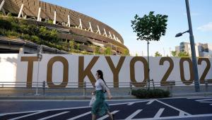 O Comitê Organizador dos Jogos de Tóquio permitiu apenas 10 mil pessoas no estádio em cada evento
