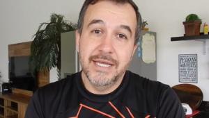 O auditor do TCU Alexandre Figueiredo Costa Silva