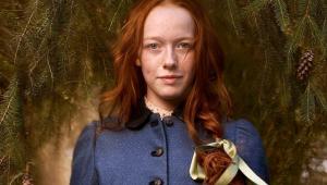 Amybeth Mcnulty, de Anne with an E