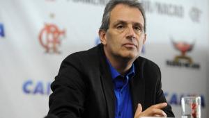BAP é vice-presidente do Flamengo
