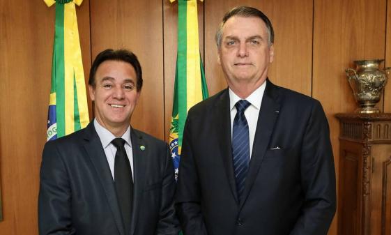 Presidente do Patriota afirma que Bolsonaro deve dar resposta sobre filiação em até 15 dias