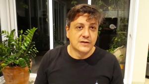 Prefeito de Fernandópolis, André Pessuto