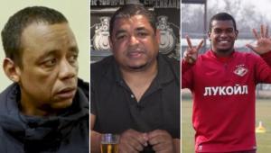 Vampeta detonou o jogador Fernando após desfecho do caso Robson