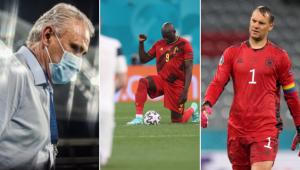 Copa América e Eurocopa estão sendo marcadas por debate de pautas políticas e sociais