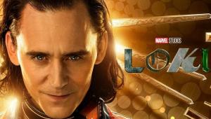 Estreia de 'Loki' no Disney+ supera a de 'WandaVision' e a de 'Falcão e o Soldado Invernal'