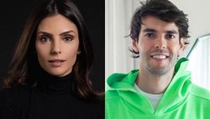Carol Celico abre o jogo sobre o fim do casamento com Kaká: 'Não me sentia realizada'