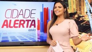 Jornalista da Record sofre agressão e ex-namorado é preso em Goiás