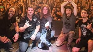 Angra fala sobre renascimento da banda após show traumático no Rock in Rio