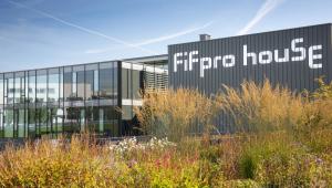 Sede do FIFPro, associação internacional de jogadores de futebol