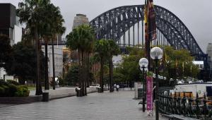 cidade na austrália