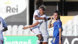 time do santos no futebol feminino