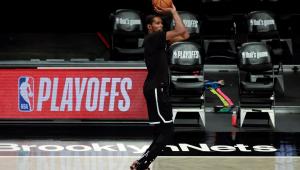 Kevin Durant será a principal atração dos EUA nos Jogos Olímpicos de Tóqui