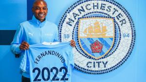 Manchester City renovou com o Mbappé por uma temporada