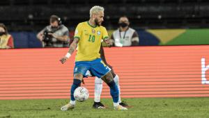 seleção brasileira no nilton santos