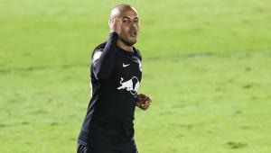 Ytalo fez três gols na vitória do RB Bragantino sobre o Palmeiras