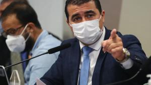 Depoimento do Deputado Luiz Miranda e servidor público Ricardo Miranda (irmao) na CPI COVID-19