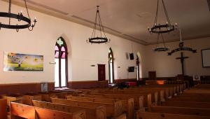 igreja metodista no Reino Unido