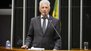 Deputado Rogério Correia é a favor de reforma tributária que promova taxação de grandes fortunas