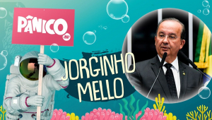 JORGINHO MELLO - PÂNICO - 22/06/21
