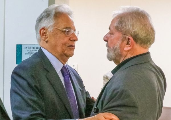 Lula And FHC Sign Note Against Paulo Guedes' Proposal In Mercosur – Prime Time Zone » Trending » Prime Time Zone