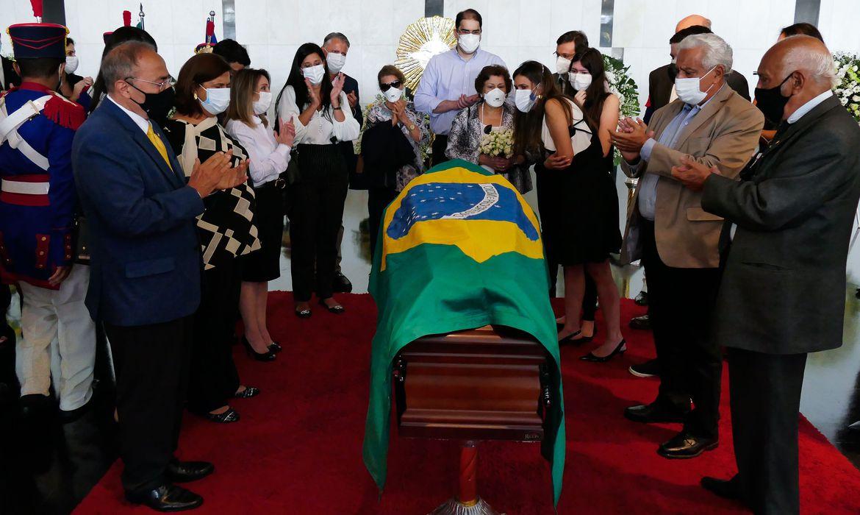 Morreu neste sábado (12) o ex-senador e ex-vice-presidente da República Marco Maciel. Aos 80 anos, Marco Maciel