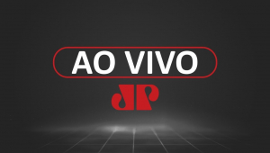 NO AR - RÁDIO JOVEM PAN  - 13/06/2021