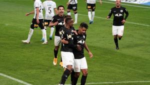 Corinthians x RB Bragatino