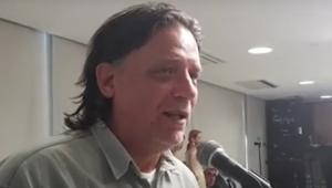 Virologista Paolo Zanotto