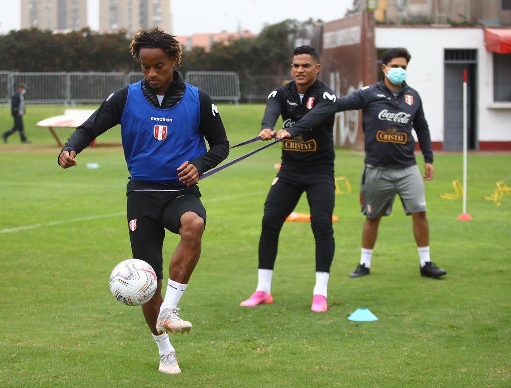Copa América: Peru é a quarta seleção com infectados pelo novo coronavírus