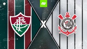 Fluminense x Corinthians