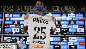 Zanocelo foi anunciado no Santos e falou em sonho de trabalhar com Fernando Diniz