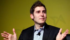 Eduardo Saverin fez parte do grupo que fundou o Facebook, em 2004