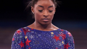 Simone Biles, ginasta