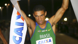 corredor Leandro Prates Oliveira morre em acidente de moto