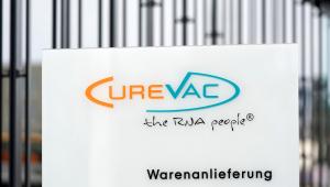 farmacêutica alemã CureVac está produzindo vacina contra a Covid-19