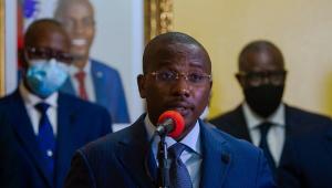 primeiro ministro do haiti claude joseph