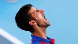 Djokovic deixou as Olimpíadas de Tóquio sem medalha