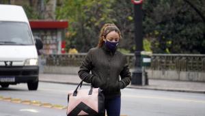 São Paulo registra madrugada mais fria do ano, com temperatura média de 4,7ºC