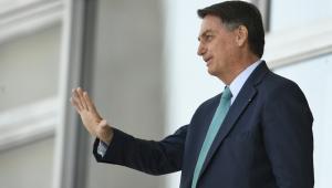 Maioria dos brasileiros avalia que Bolsonaro acertou ao divulgar carta à nação, diz pesquisa
