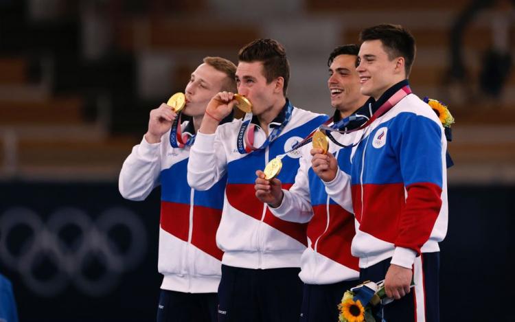 Entenda por que a Rússia não pode competir nos Jogos Olímpicos de Tóquio 2020