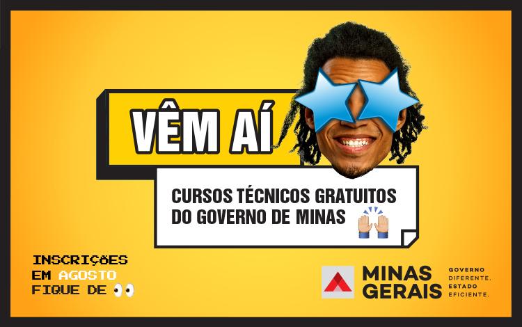 Fique por dentro de tudo o que acontece em Minas Gerais!