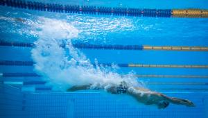 Bruno Fratus está na semi dos 50 metros nado livre da Tóquio-2020