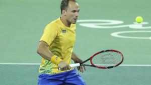 Bruno Soares está fora dos Jogos de Tóquio após ser diagnosticado com apendicite