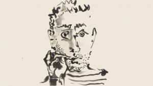 NFT Picasso