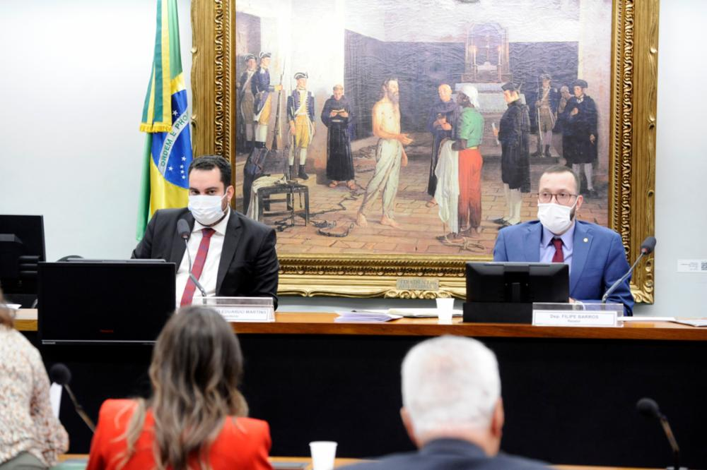 comissaovotoimpresso In debate in the Senate, the proposal wants to limit the performance of judges in their own cause – Prime Time Zone