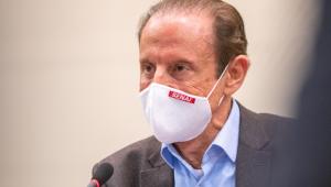 Presidente da Fiesp, Paulo Skaf (MDB)